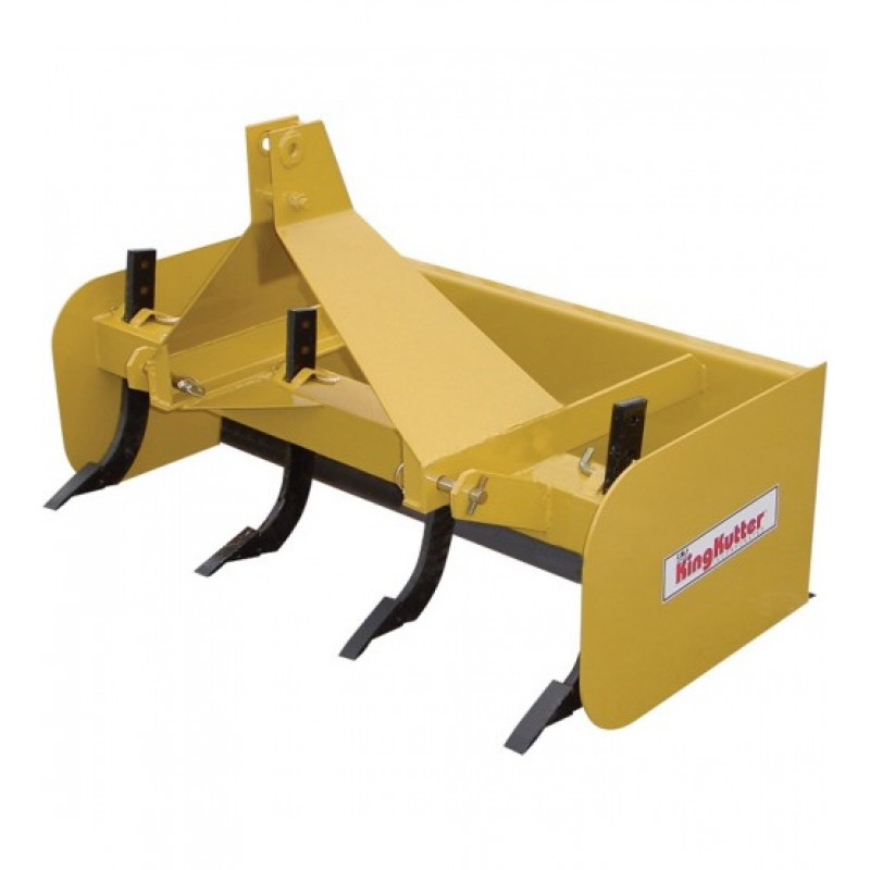 King Kutter Box Blade - 72in BB-72