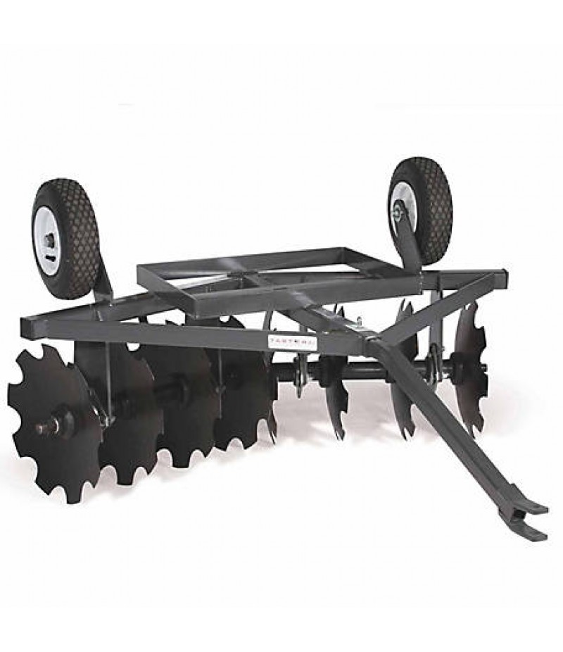 Tarter Farm and Ranch Equipment ATV Flip Disc