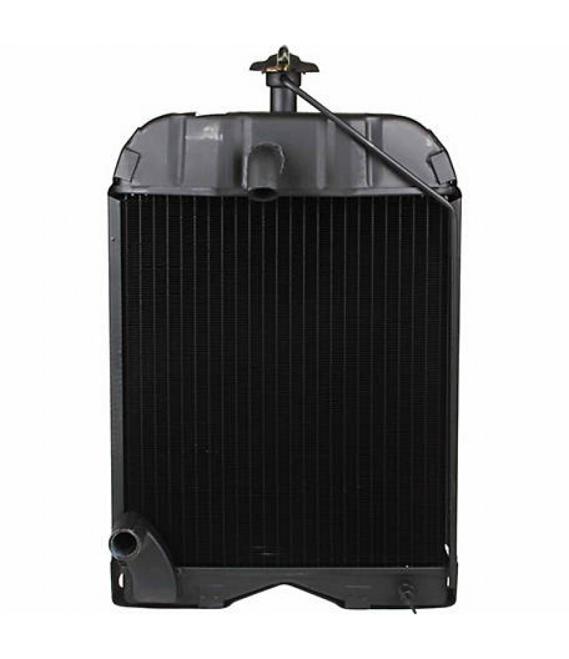 Tisco Radiator, 8N8005