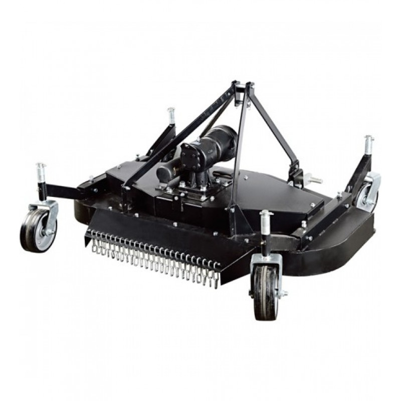 NorTrac 3-Pt. PTO Finish Mower - 60in. Cutting Width
