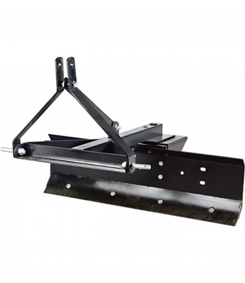 NorTrac 3-Pt. Grader Blade - 72in.W