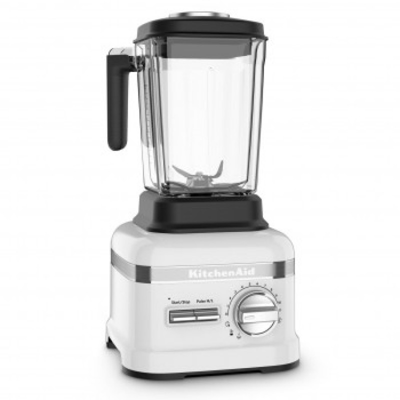 KitchenAid Pro Line Series Blender with Thermal Control Jar - Frosted Pearl