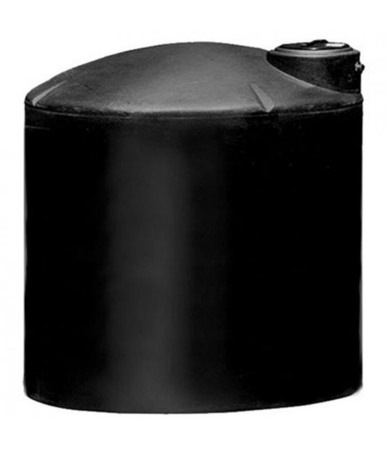 Norwesco Water Only Tank, 2500 gal.