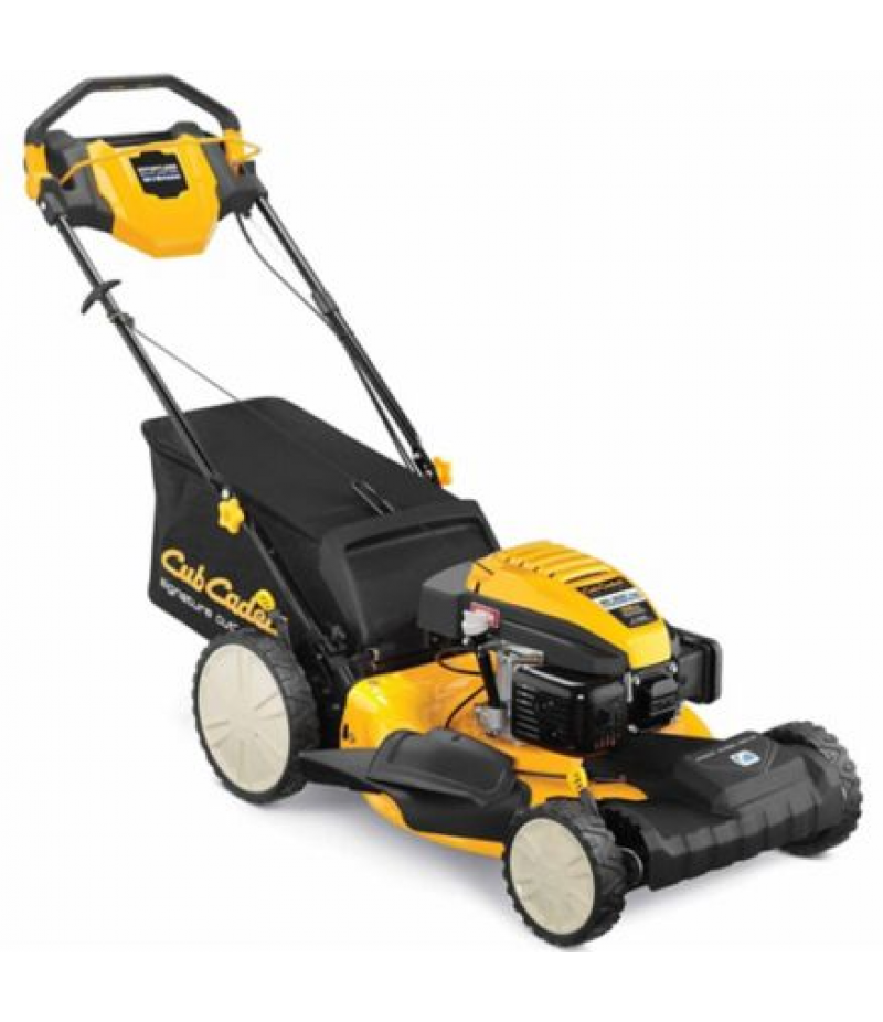Cub Cadet SC 300 HW 21 in. 3-In-1 Self-Propelled Mower
