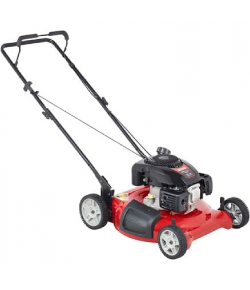 Huskee 21 in  149cc 2-in-1 Push Mower, HM21P