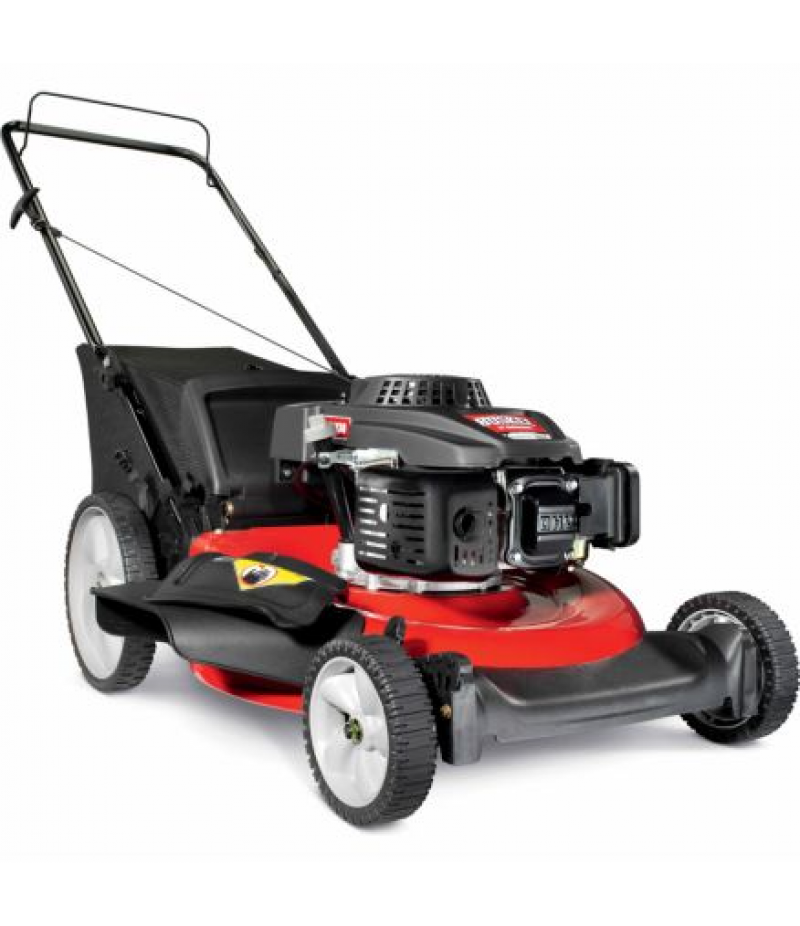 Huskee 21 in. 3-IN-1 159cc Push Mower, CARB Compliant