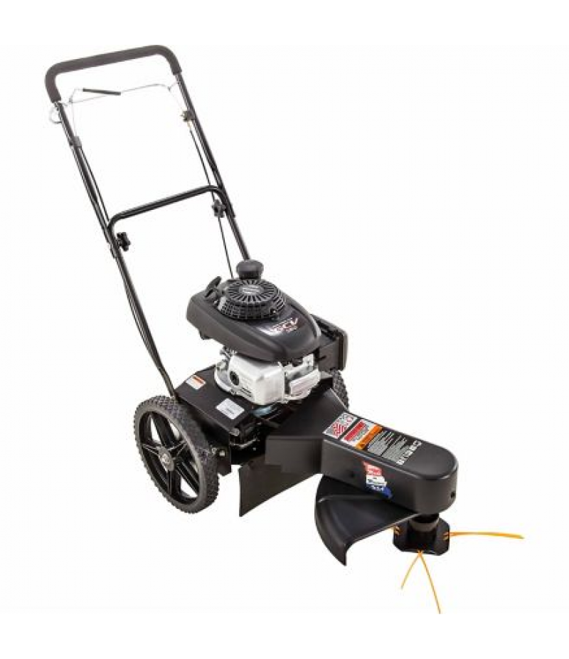 Swisher 4.4 HP Honda Self Propelled Gas String Trimmer