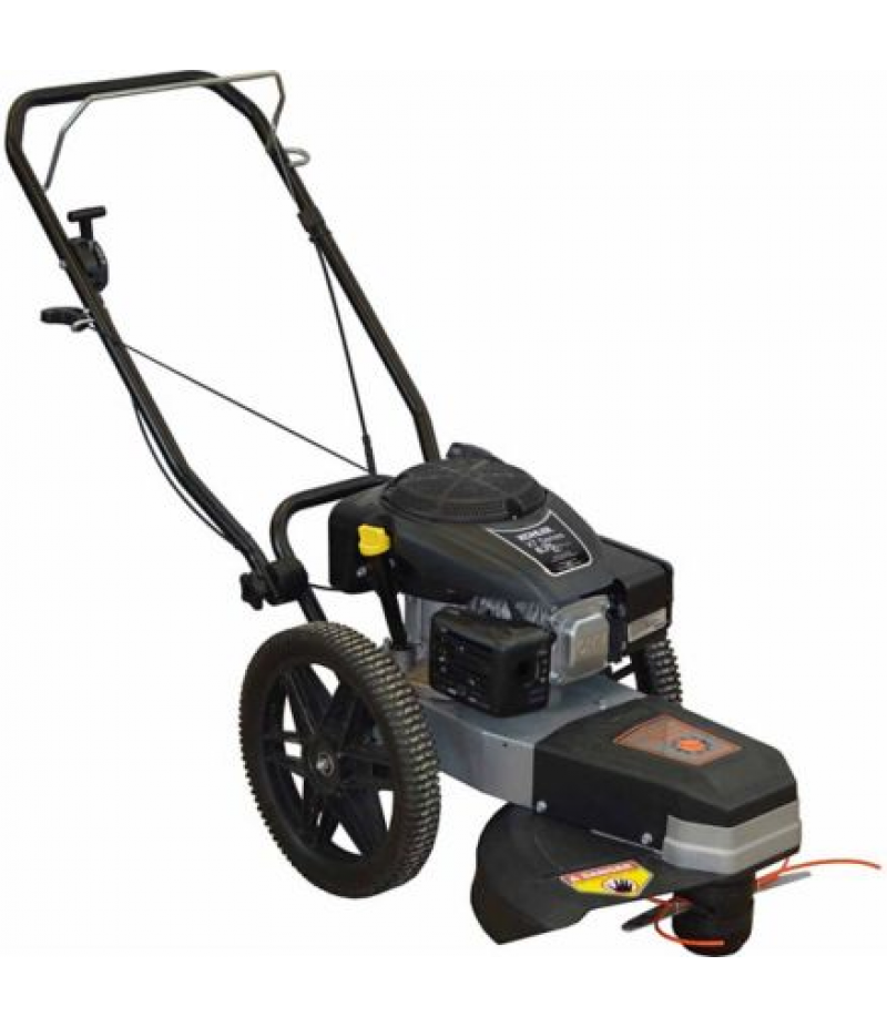 Dirty Hand Tools Walk Behind String Trimmer, 22 in., Kohler XT675 149cc, EPA/CARB Compliant