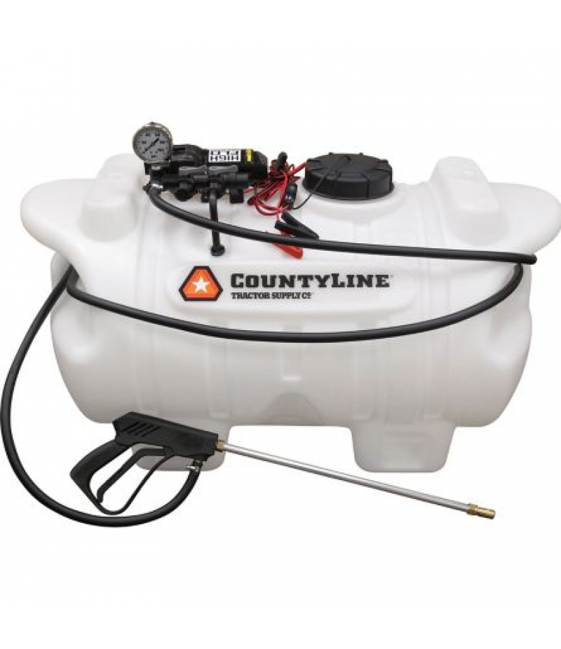 CountyLine 40 Gal. Deluxe Spot Sprayer