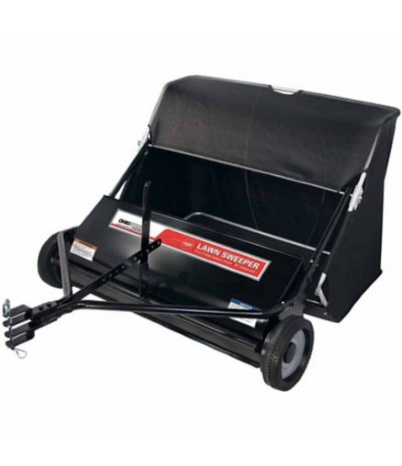 Ohio Steel Lawn Sweeper, 42 in / 18 cu. ft.