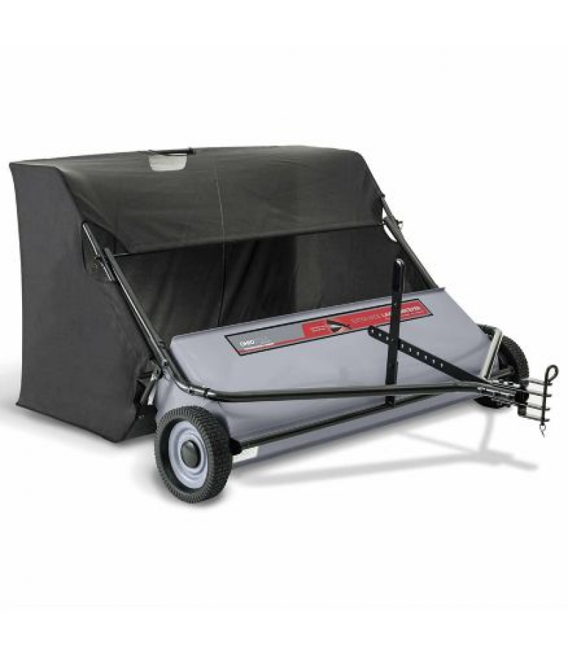 Ohio Steel Lawn Sweeper, 50 in./26 cu. ft.
