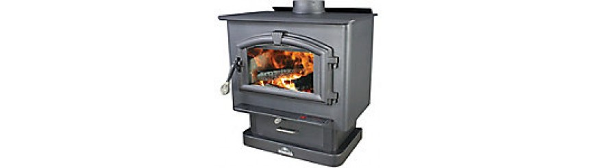 Stoves & Furnaces
