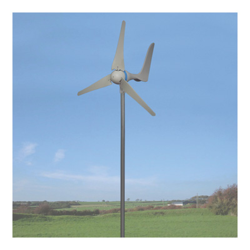 Sunforce Tower Kit for Small Wind Turbines