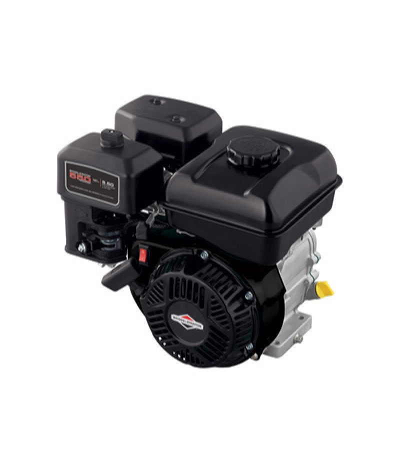 Briggs & Stratton 550 Series Horizontal OHV Engine - 127cc, 5/8in. x 2 27/64in. Shaft