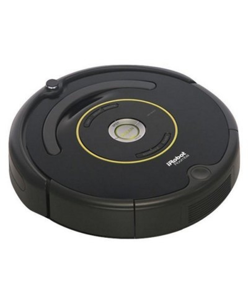 iRobot Roomba 664 Vacuum Cleaning Robot - BLACK TWO PIN US PLUG