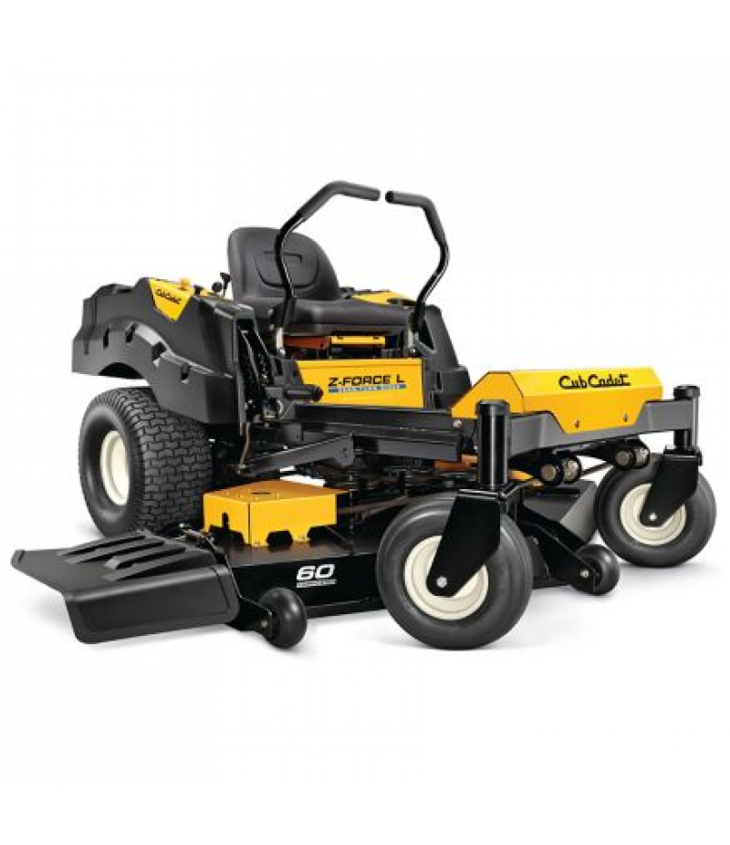 Cub Cadet Z-FORCE L60 60 in. 25HP Zero-Turn Mower