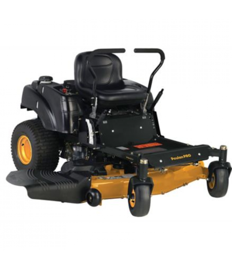 Poulan PRO 54 in. 24 HP Briggs & Stratton Zero Turn Radius Riding Mower, P54ZX