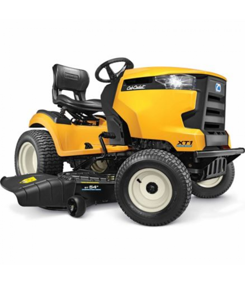 Cub Cadet XT1 Enduro Series ST 54 in. Riding Mower