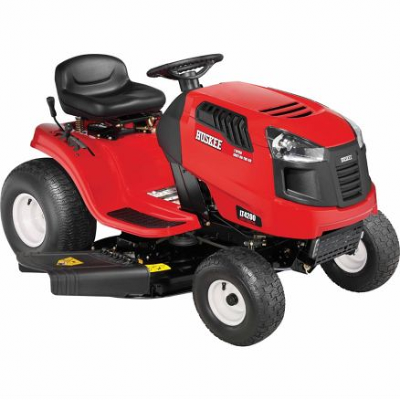 Huskee LT42 42 in. Riding Mower