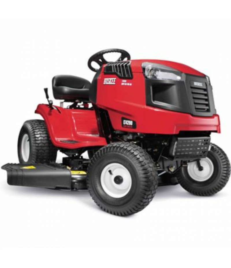 Huskee 42 in. 420cc Lawn Tractor, California CARB Compliant