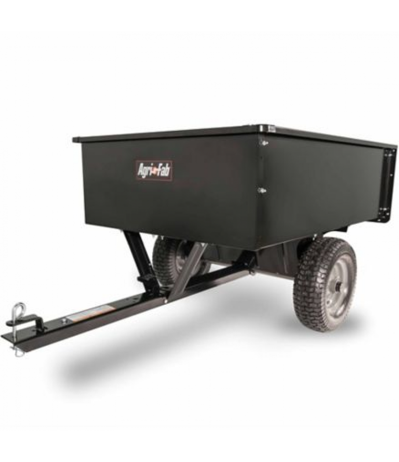 Agri-Fab 17 cu. ft. (heaped) Utility Cart