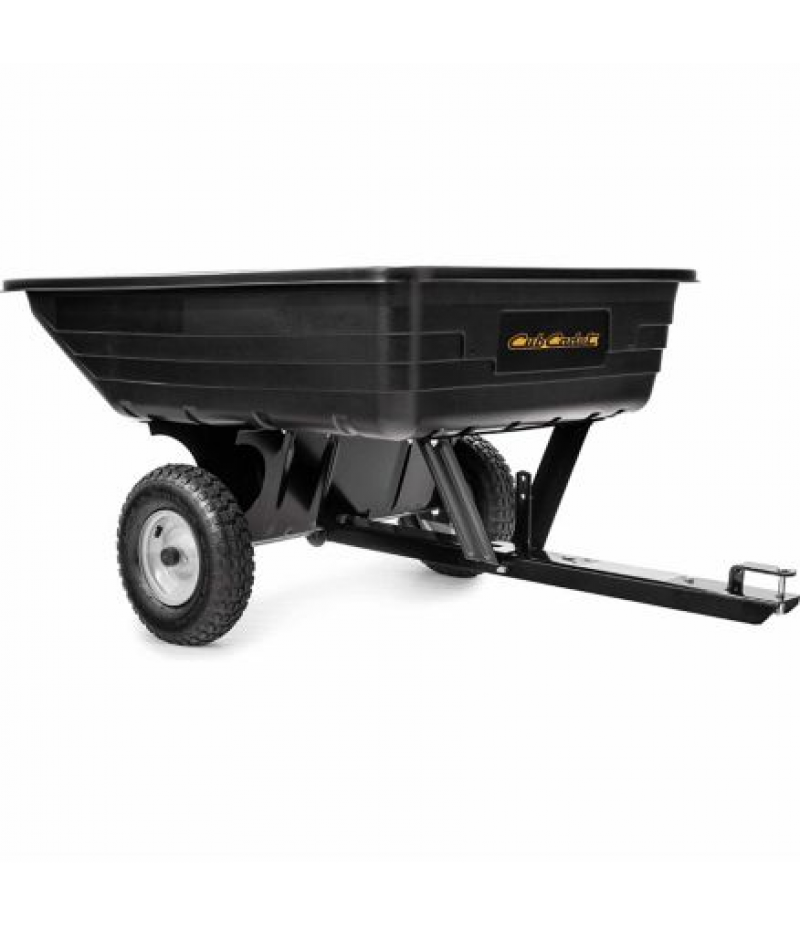 Cub Cadet 8 cu. ft. Poly Cart