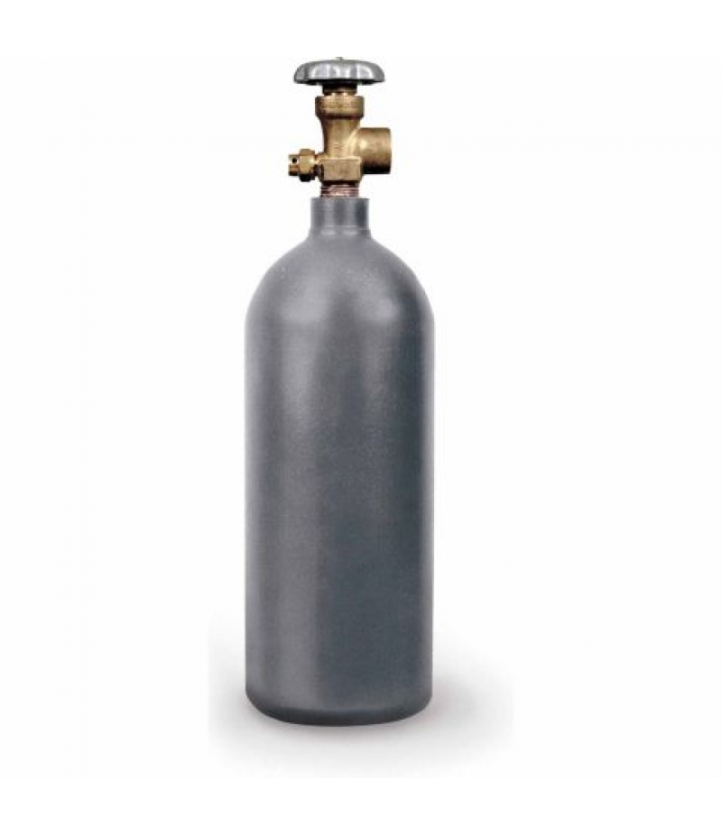 Hobart Argon/CO2 Shielding Gas Cylinder
