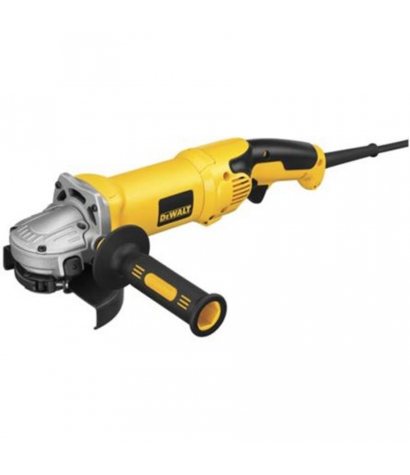 DeWALT 4-1/2 in. to 5 in. High Performance Grinder with Trigger Grip