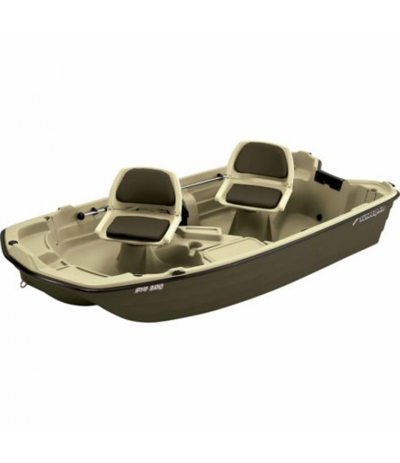 Sun Dolphin Pro 10-1/3 ft. Fishing Boat