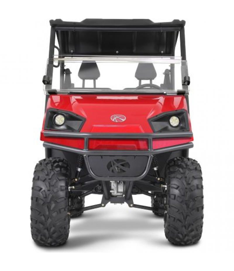 American LandMaster Trail Wagon TW450E Series 4x2 Utility Vehicle, 429cc EFI Engine