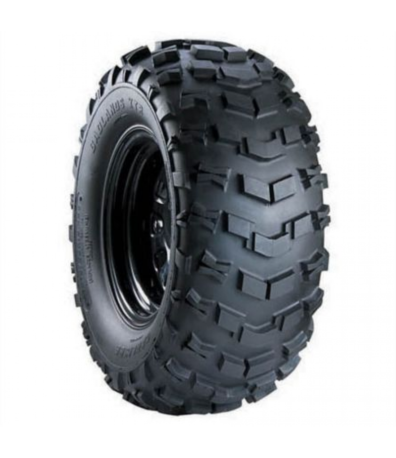 Carlisle Badlands XTR AT270/60-12 3-Ply ATV/UTV Tire
