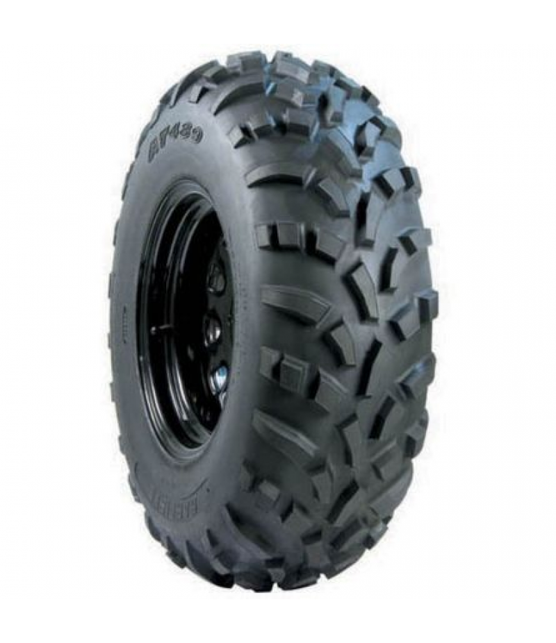 Carlisle AT 489 AT25/8-12 4-Ply ATV/UTV Tire, 589306